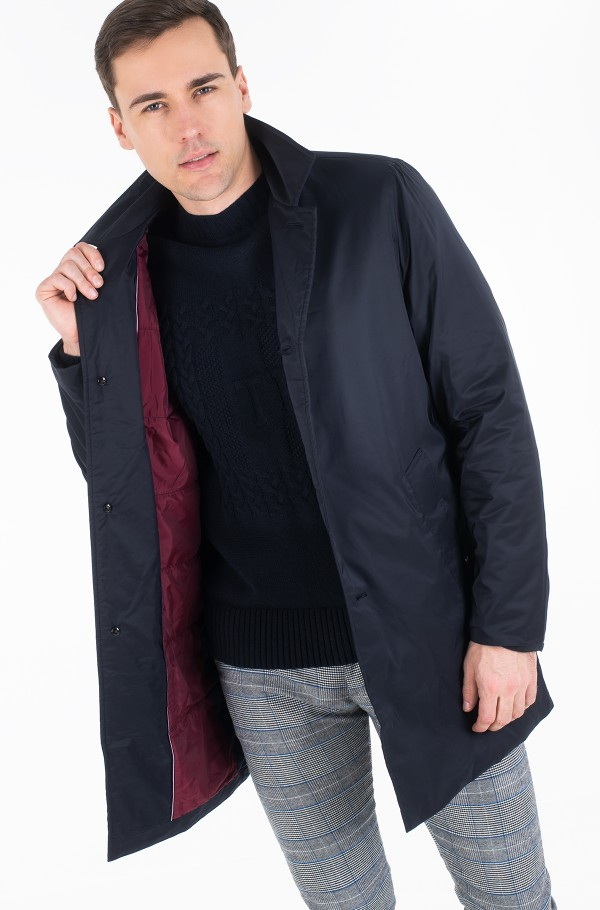 LT PADDED CARCOAT-hover