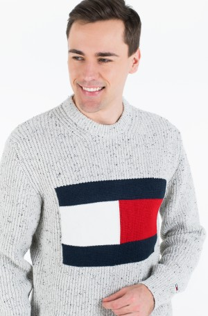 Džemperis TJM TOMMY FLAG SWEATER-1