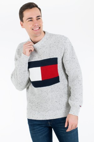 Džemperis TJM TOMMY FLAG SWEATER-2