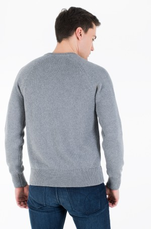 Džemperis MIRRORED MONOGRAM CN SWEATER-3
