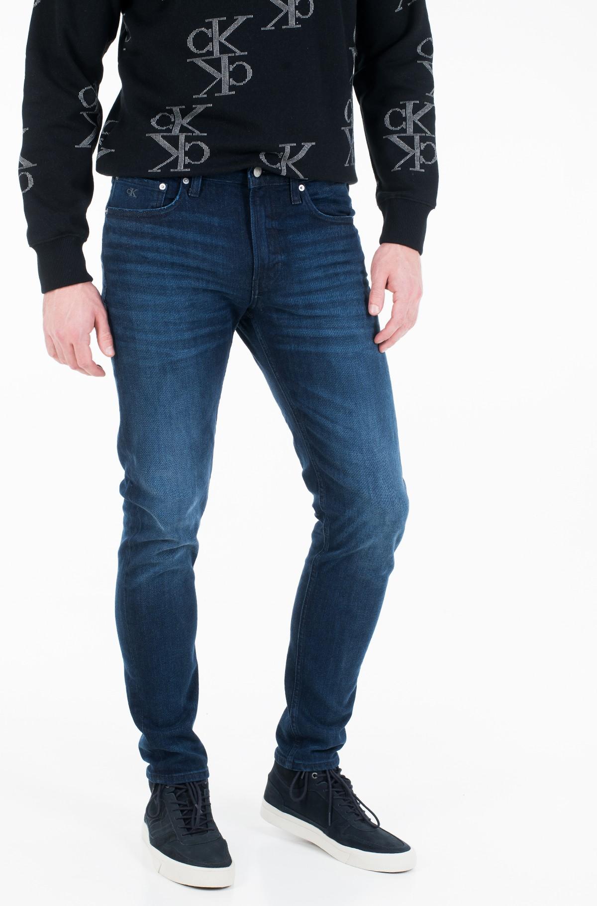 Jeans CKJ 058 SLIM TAPER J30J313941-full-1