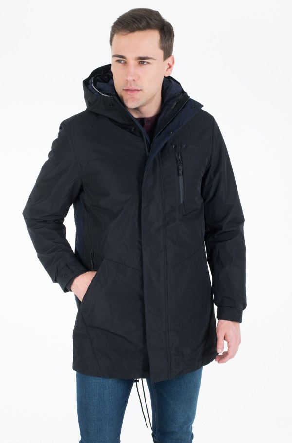 TECHNICAL 3IN1 PARKA