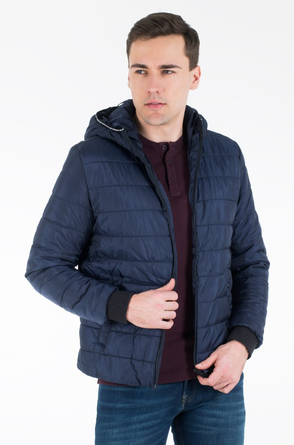 TECHNICAL 3IN1 PARKA-hover