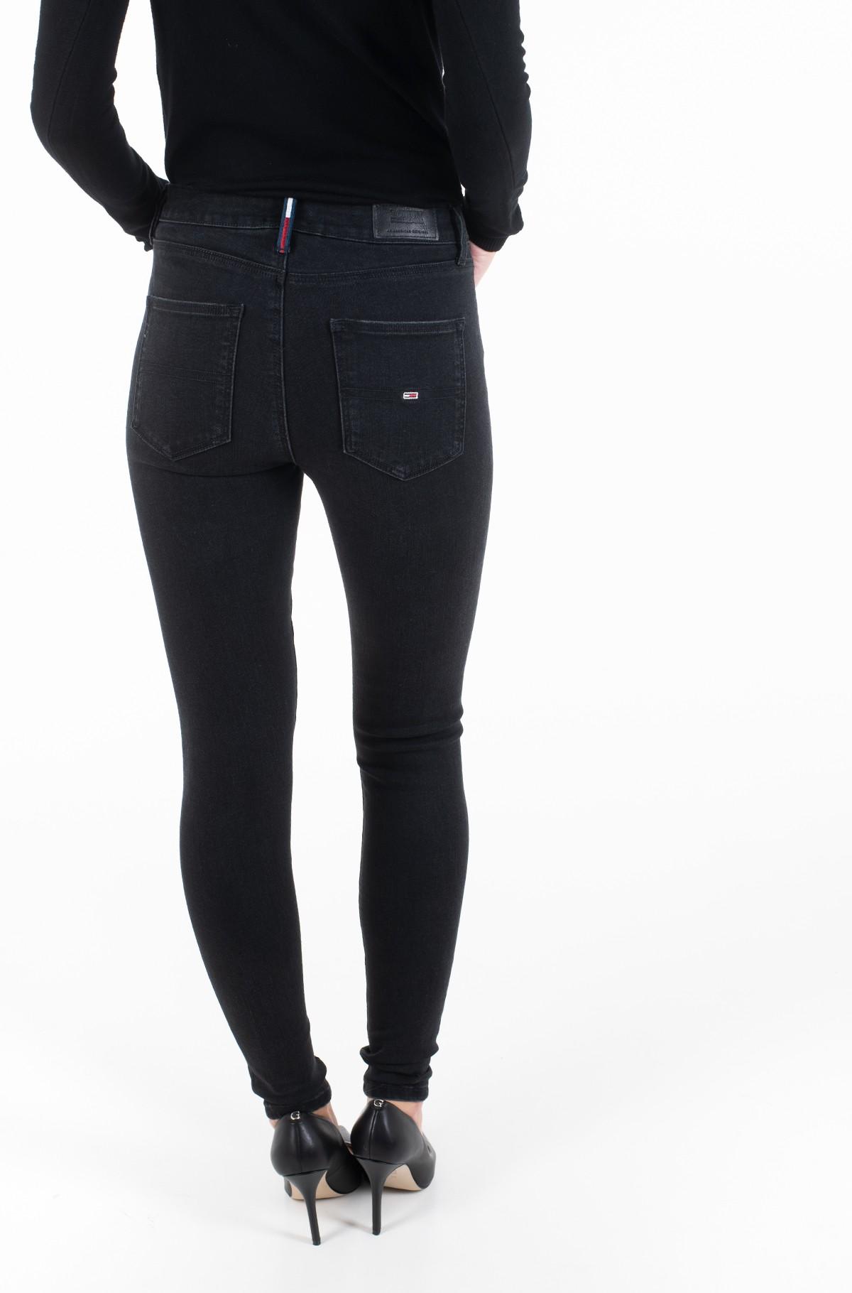 Jeans TJ 2008 HIGH RISE SPR SKNY DYSBK-full-3