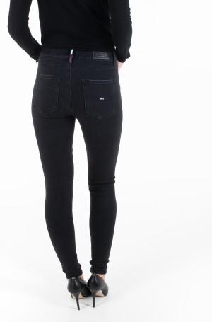 Jeans TJ 2008 HIGH RISE SPR SKNY DYSBK-3