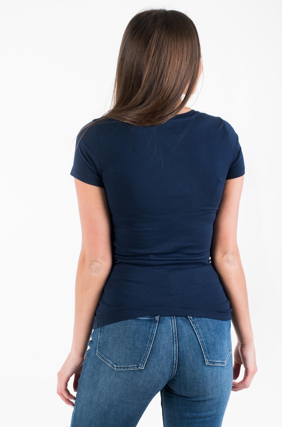 Marškinėliai TJW LINEAR LOGO TEE-full-3