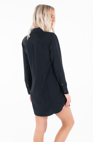 Särkkleit DRAPEY UTITLITY SHIRT DRESS-3