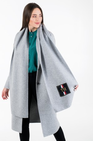 Villane mantel BIANCA DF SCARF COAT-1