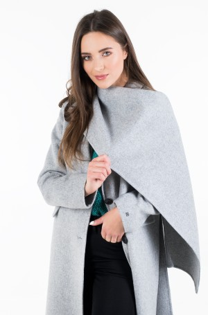 Villane mantel BIANCA DF SCARF COAT-4