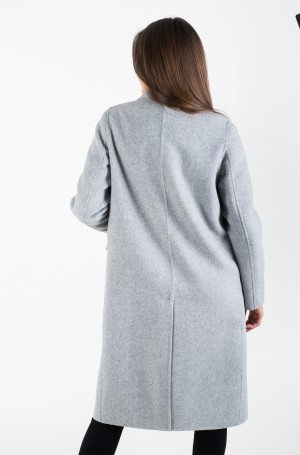 Villane mantel BIANCA DF SCARF COAT-5