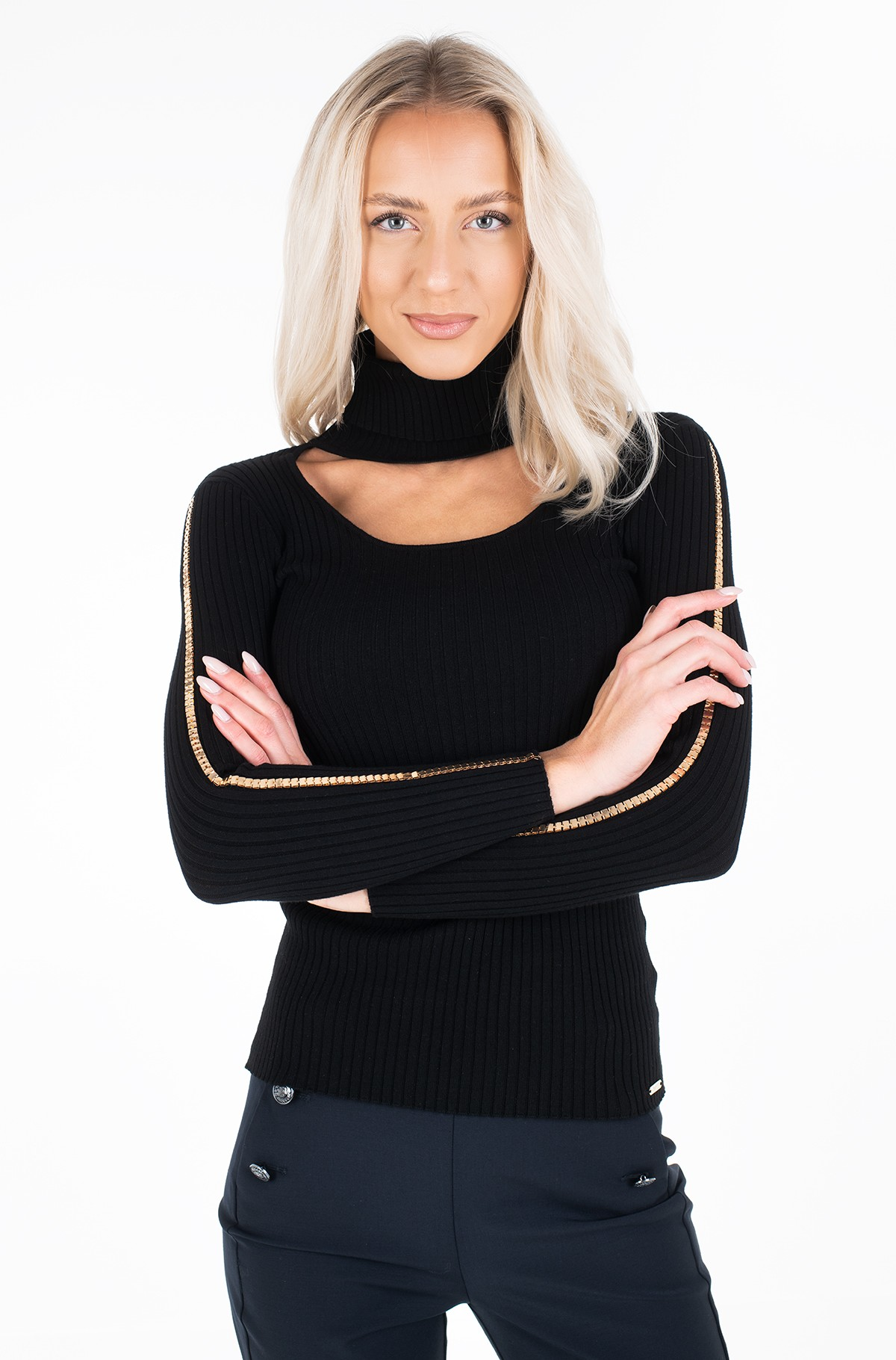 Sweater W01R0O Z2M60-full-1