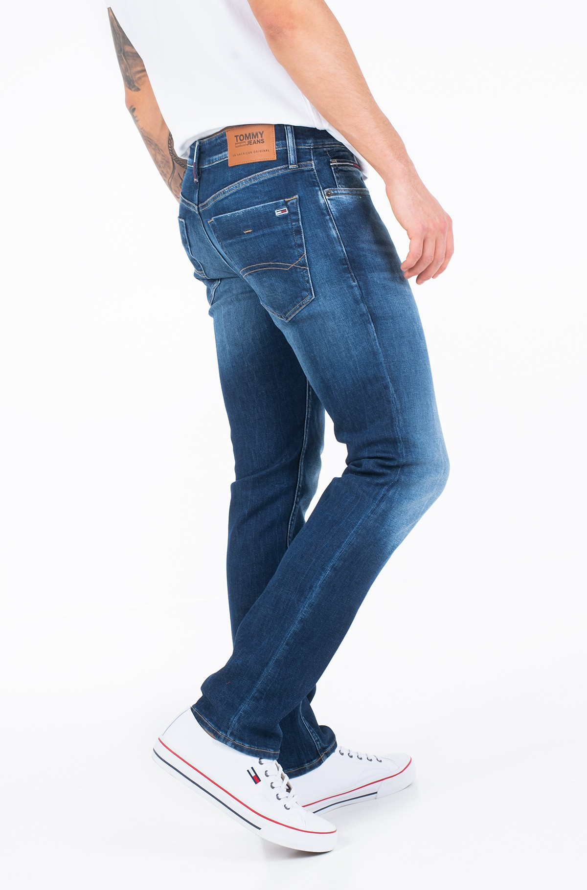 Jeans SCANTON SLIM CRBNM-full-2