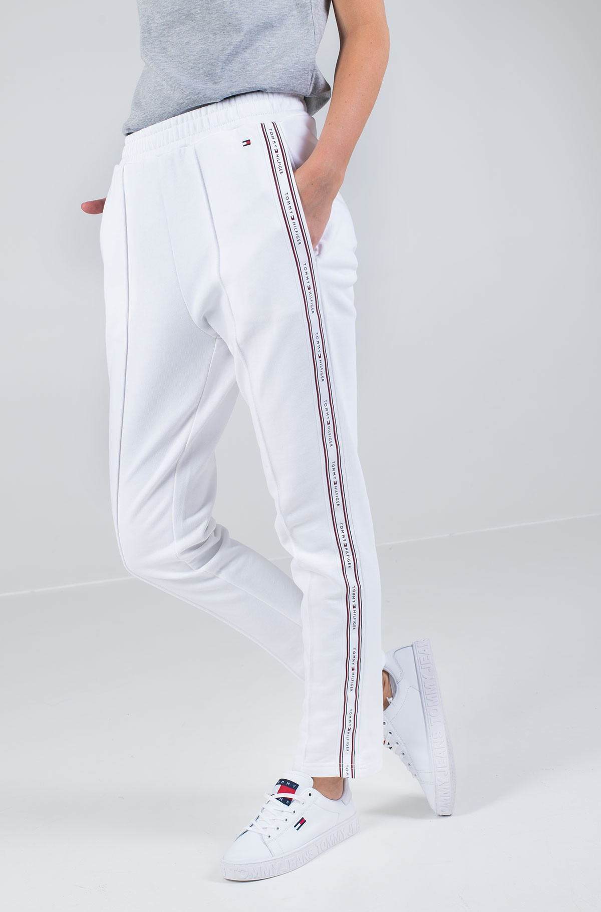 Sportinės kelnės RAVEN PANT-full-1