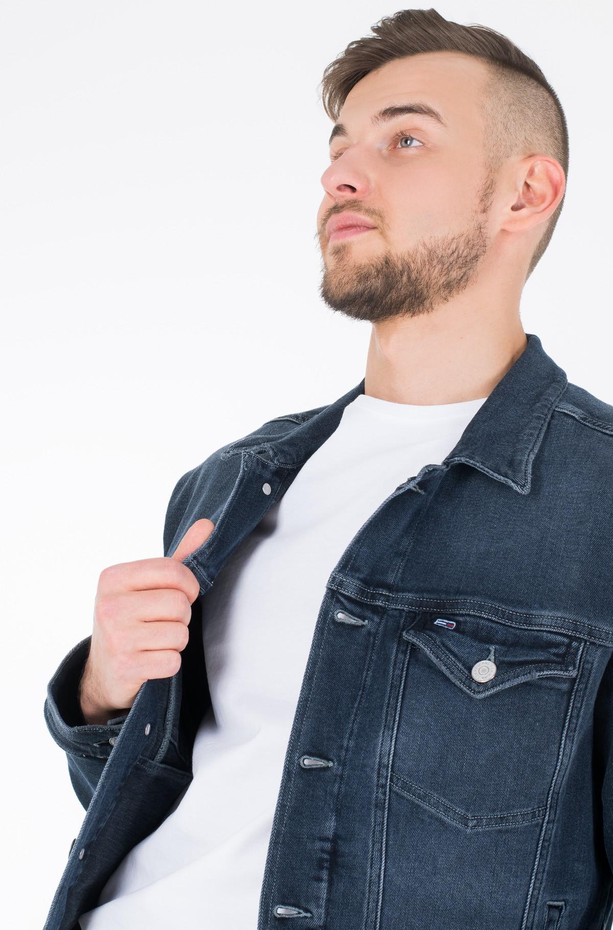 Denim jacket REGULAR TRUCKER JACKET DRBDK-full-2