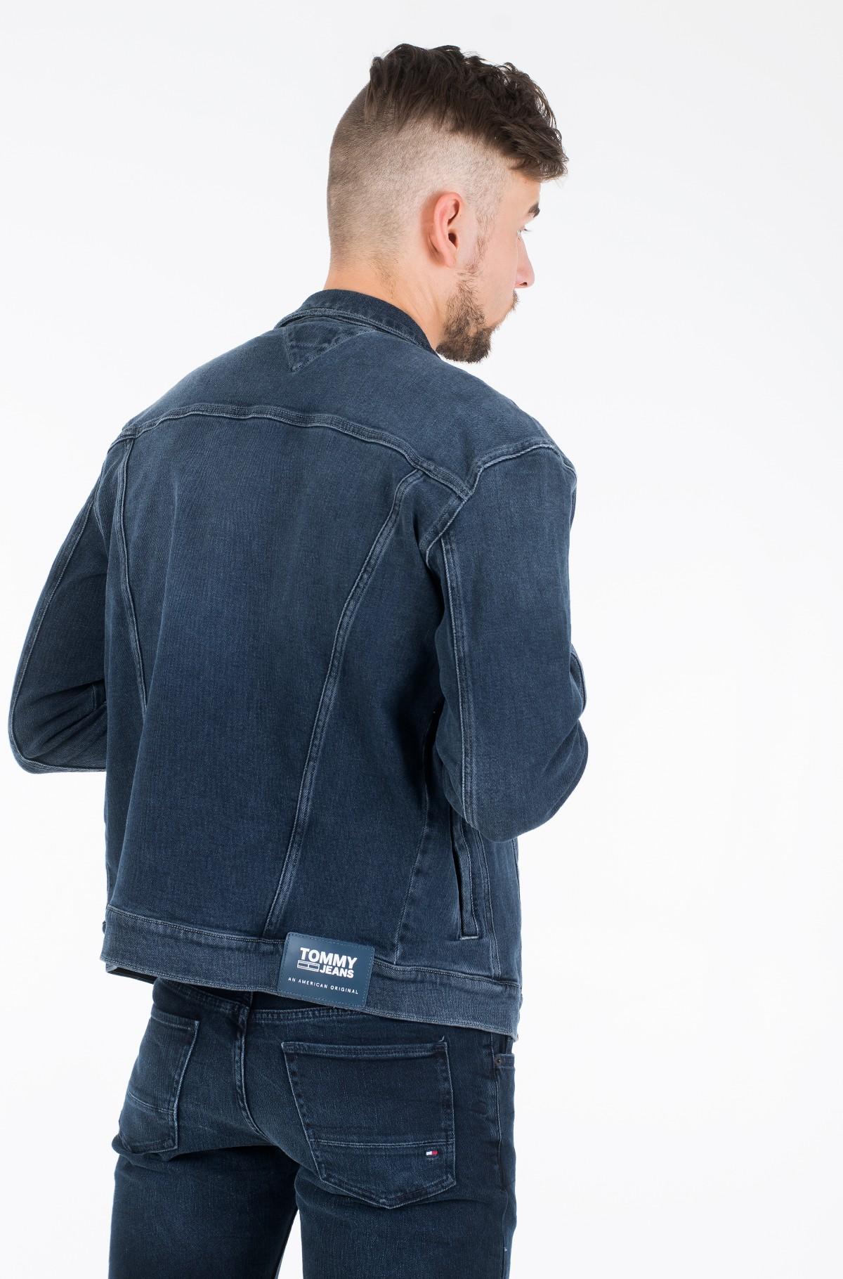 Denim jacket REGULAR TRUCKER JACKET DRBDK-full-4