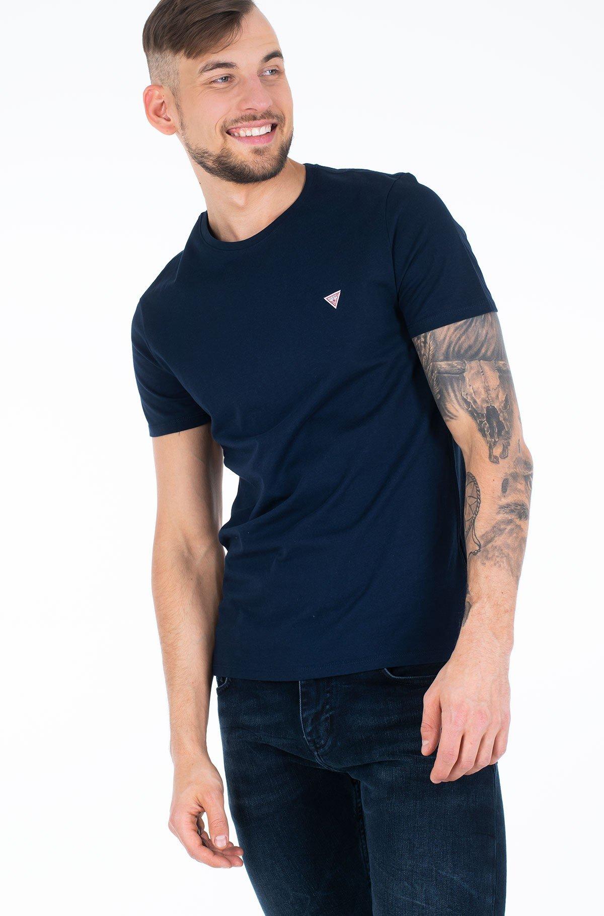 T-shirt M01I36 I3Z00-full-1