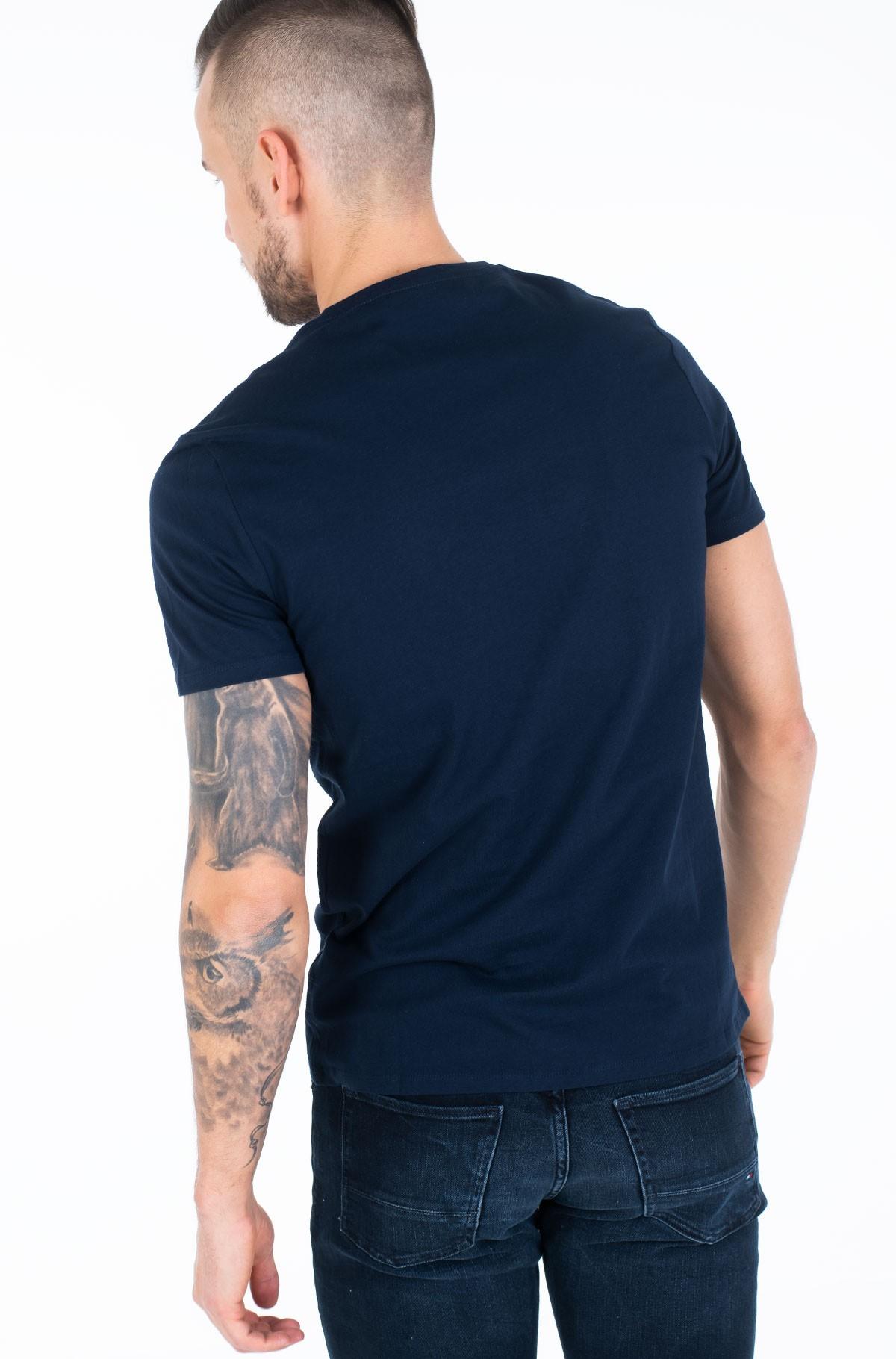 T-shirt M01I36 I3Z00-full-2