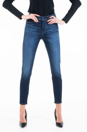 Jeans CHER HIGH/PL203384DC9-1