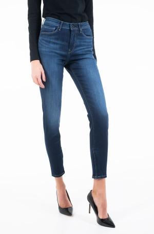Jeans CHER HIGH/PL203384DC9-2
