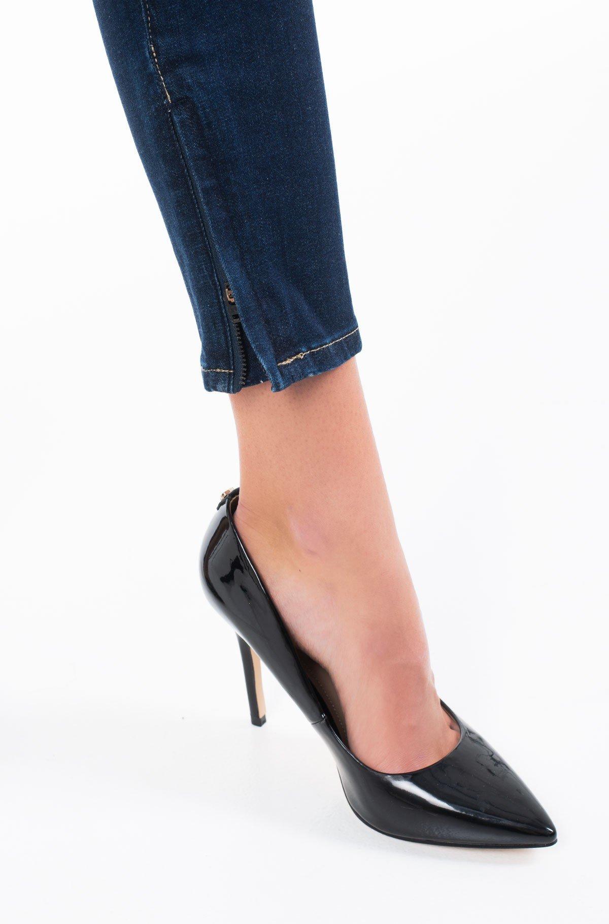 Džinsinės kelnės CHER HIGH/PL203384DC9-full-3