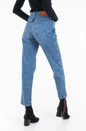 Džinsinės kelnės CLASSIC STRAIGHT HW C MILO-4