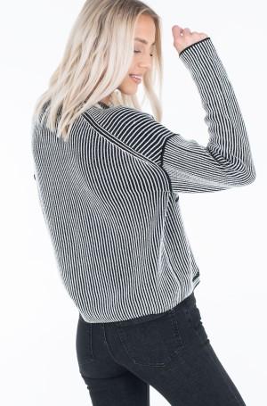 Sweater MIRRORED MONOGRAM CK CN-3