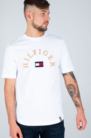 Marškinėliai HILFIGER ARCH RELAXED FIT TEE-1