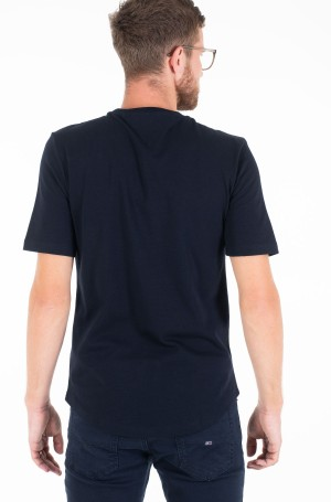 Marškinėliai HILFIGER ARCH RELAXED FIT TEE-2