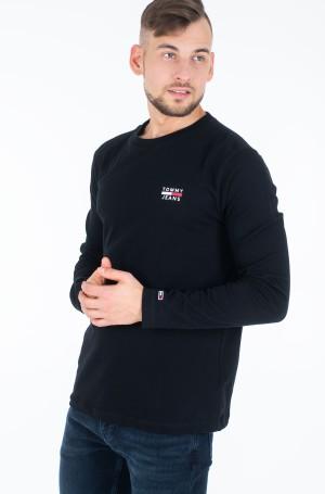 T-shirt TJM LONGSLEEVE CHEST LOGO TEE-1