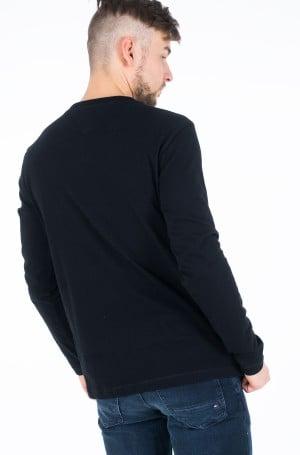 T-shirt TJM LONGSLEEVE CHEST LOGO TEE-2