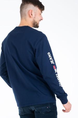 Long sleeved t-shirt TJM CORP LONGSLEEVE TEE-2