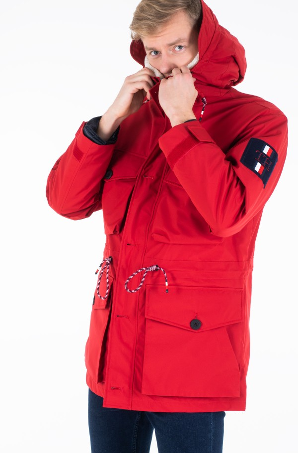 3 IN 1 FIELD PARKA-hover