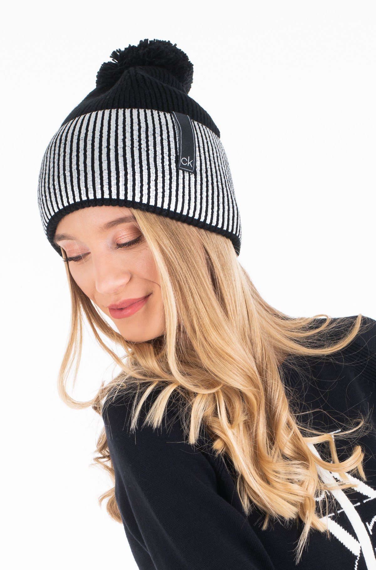 Cepure LAMINA BEANIE-full-2