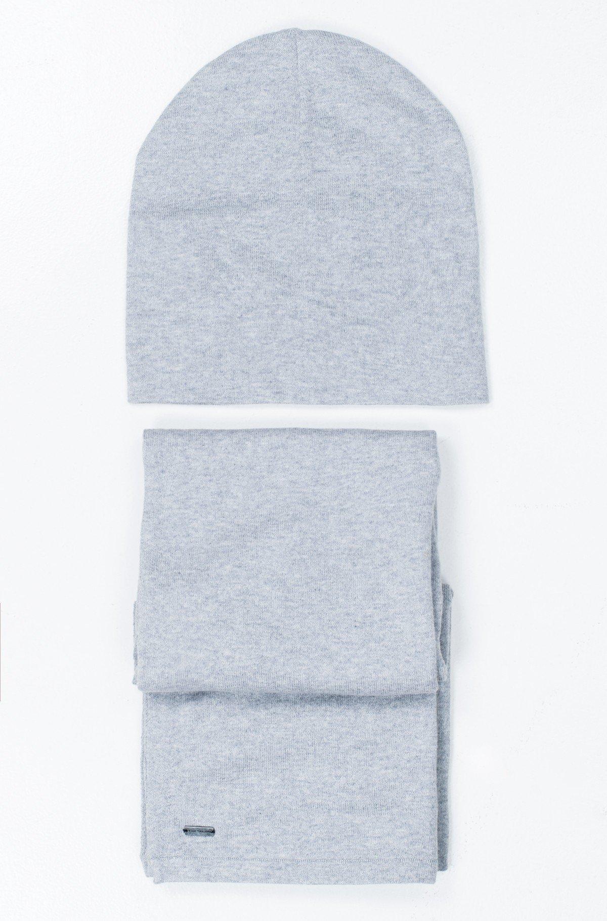 Mütsi ja salli komplekt AM8615 WOL03-full-1