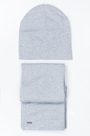 Mütsi ja salli komplekt AM8615 WOL03-1
