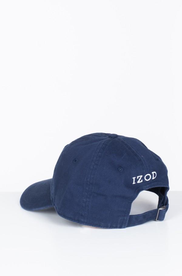 BASIC LOGO CAP-hover