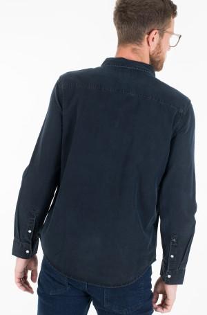 Denim shirt  MODERN WESTERN SHIRT-3