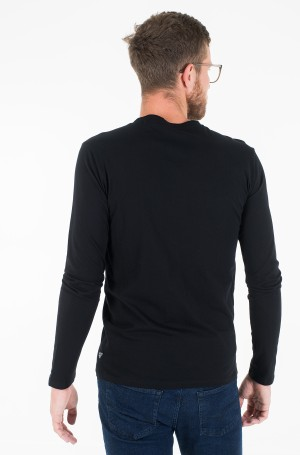 T-krekls ar garām piedurknēm  M01I58 K9H10-3