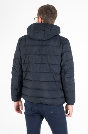 Striukė TJM ESSENTIAL PADDED HOOD JACKET-3