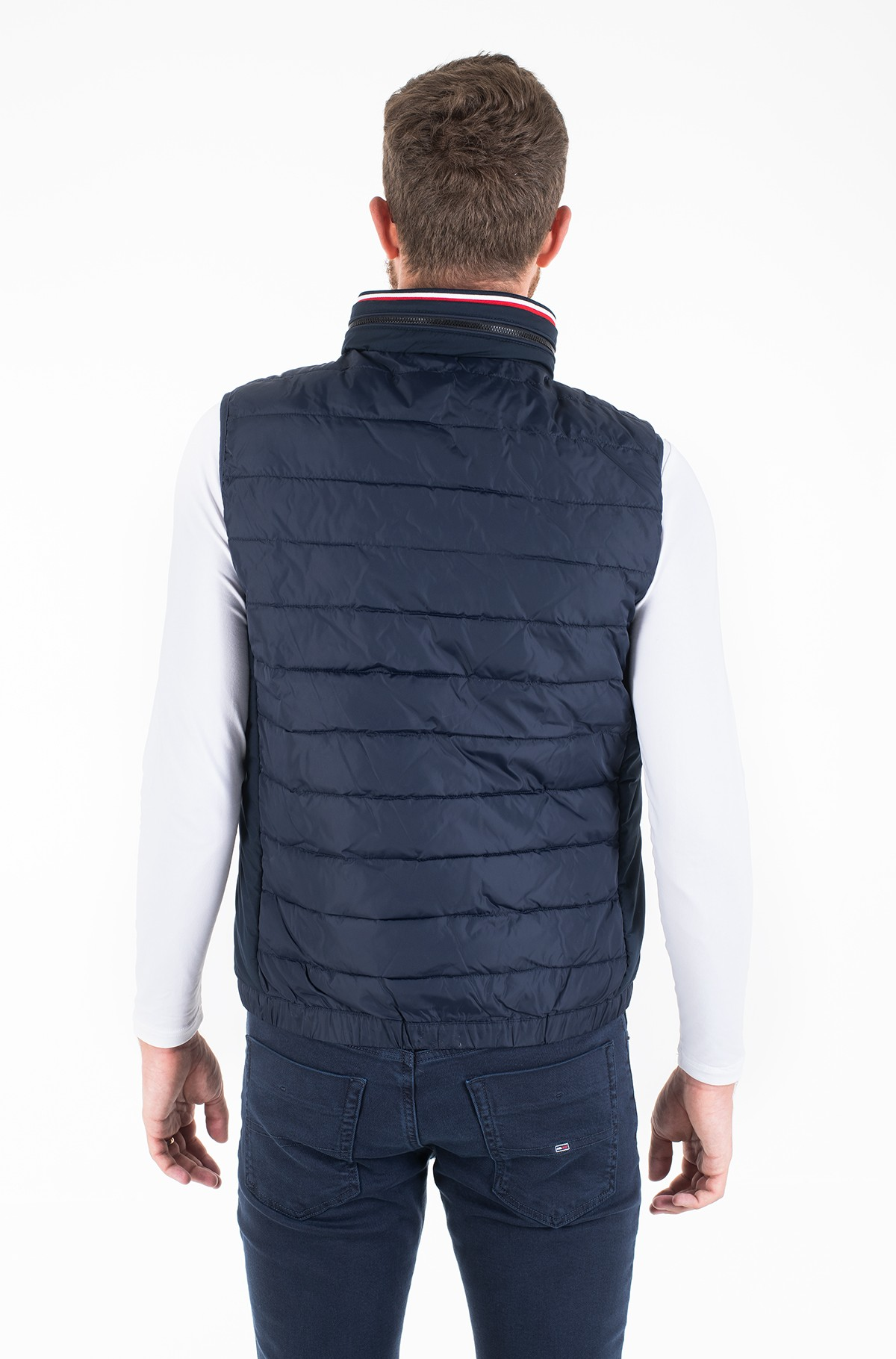 Liemenė STRETCH QUILTED VEST-full-2