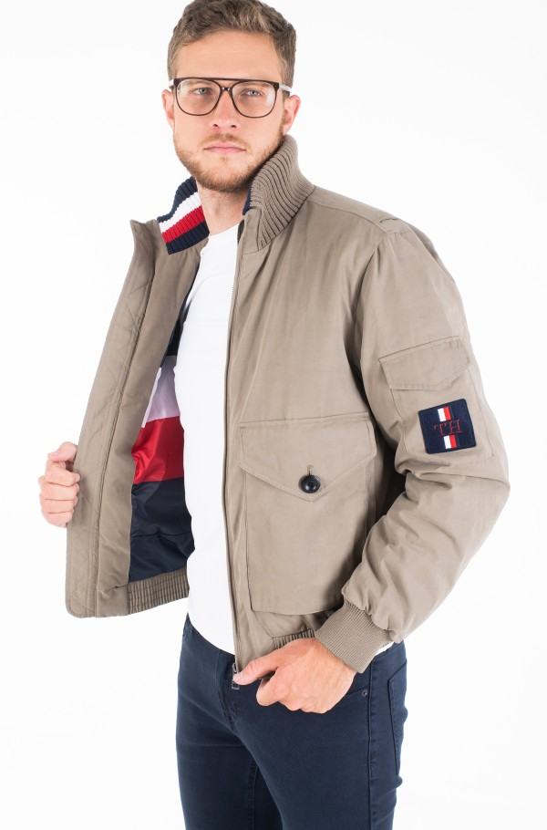 Icon Bomber-hover