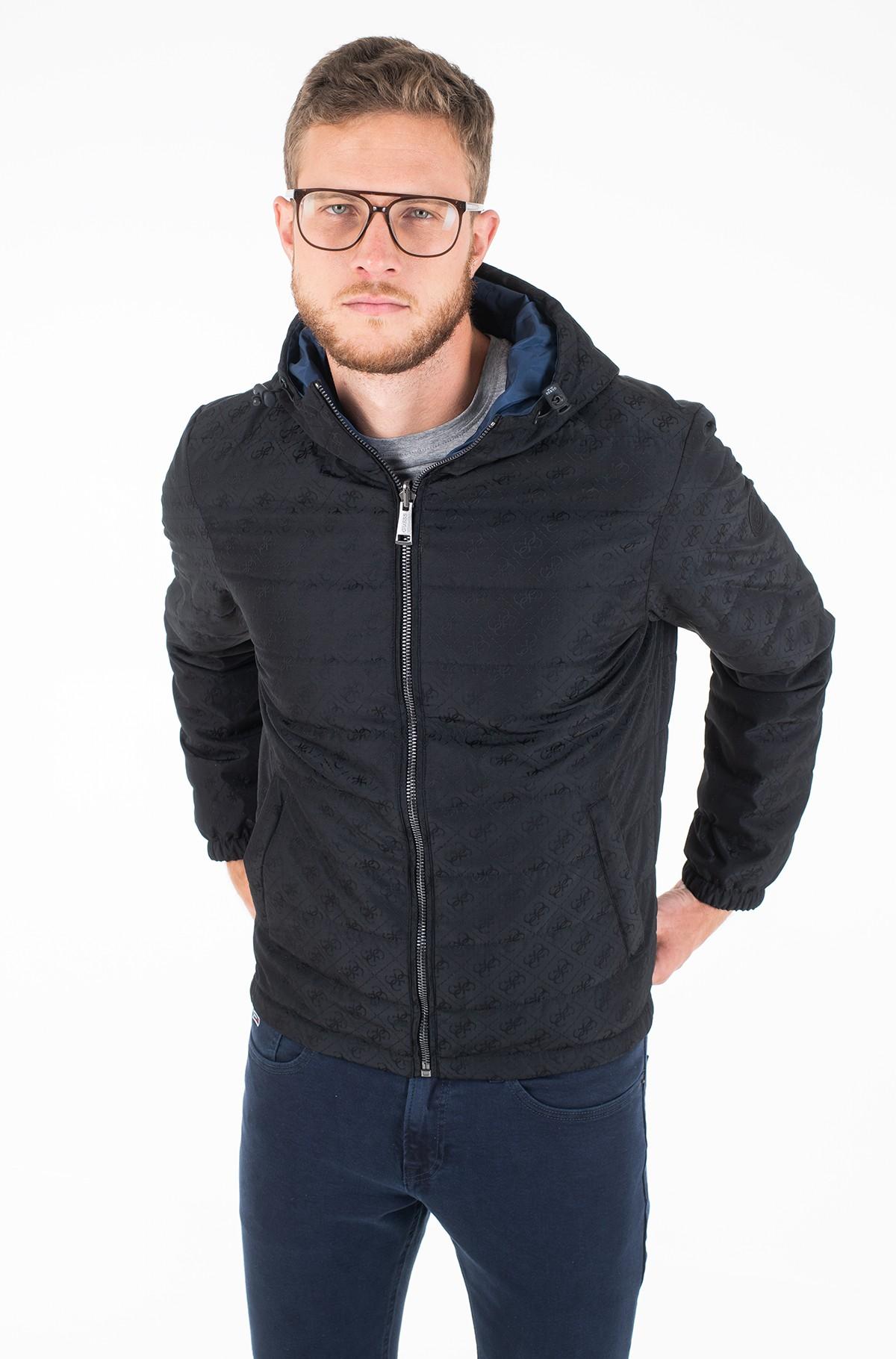 Reversible jacket M01L50 WB0H0-full-1