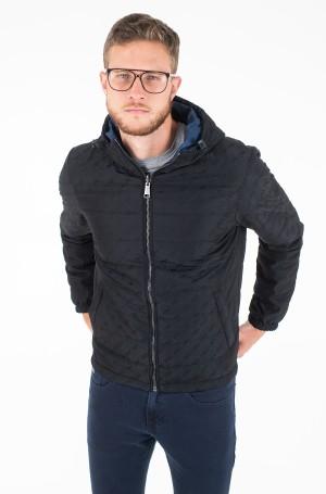 Reversible jacket M01L50 WB0H0-1