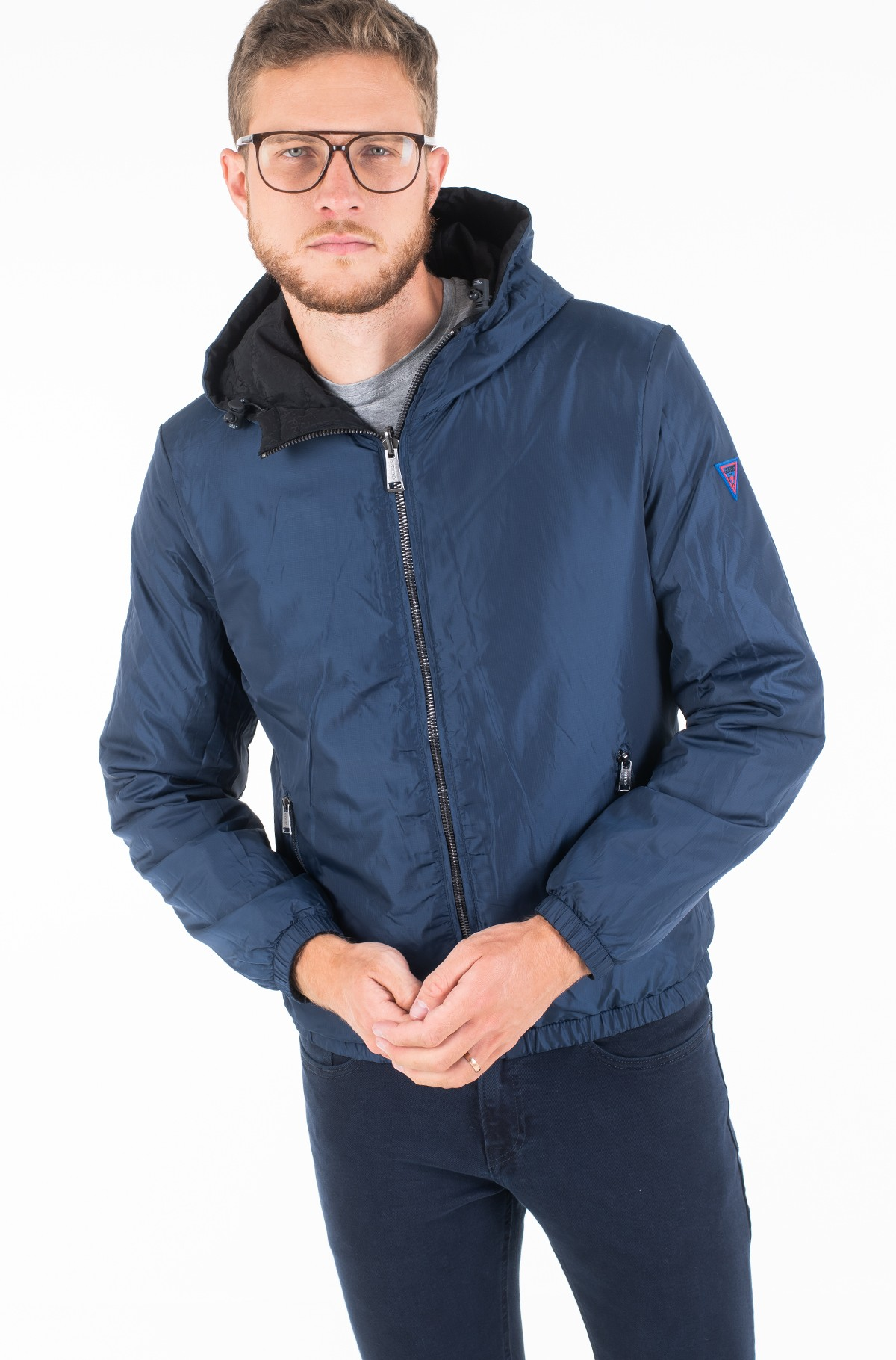 Reversible jacket M01L50 WB0H0-full-2