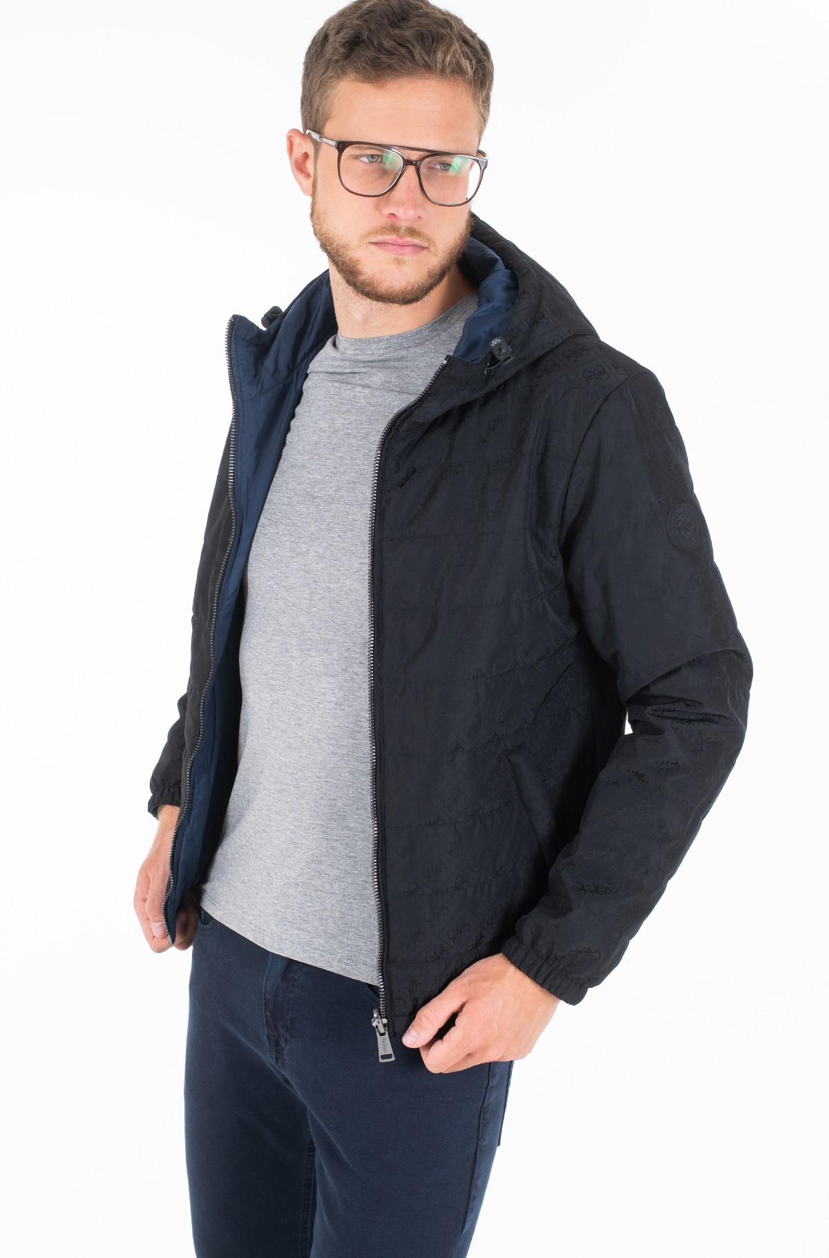 Reversible jacket M01L50 WB0H0-full-3