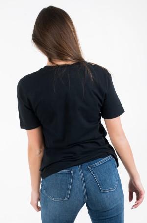 Marškinėliai TJW NEON COLLEGIATE TEE-3
