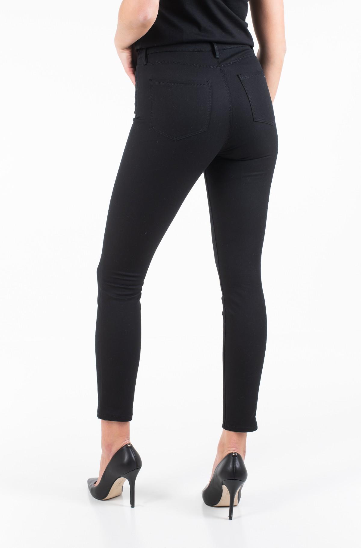 Džinsinės kelnės TH ESSENTIAL GABARDINE COMO PANT-full-3
