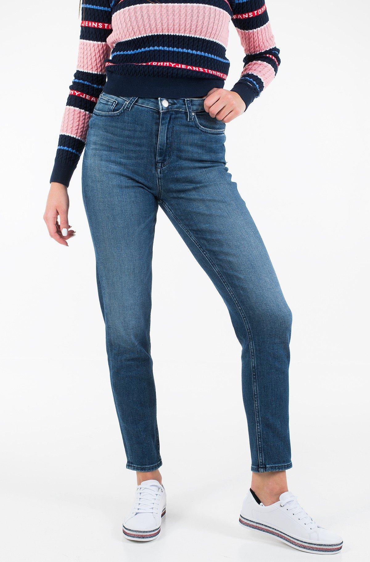Jeans GRAMERCY HW A LILITH-full-1