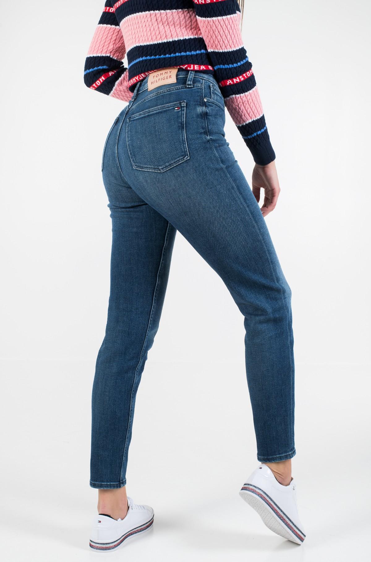 Jeans GRAMERCY HW A LILITH-full-2