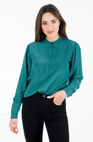 Shirt DION P-OVER BLOUSE LS-1
